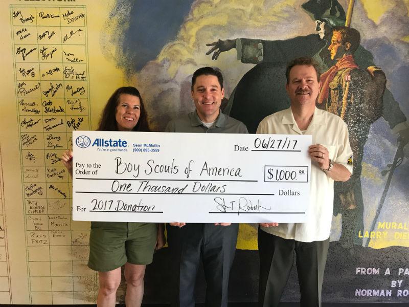 Steven Robertson: Allstate Insurance image 0