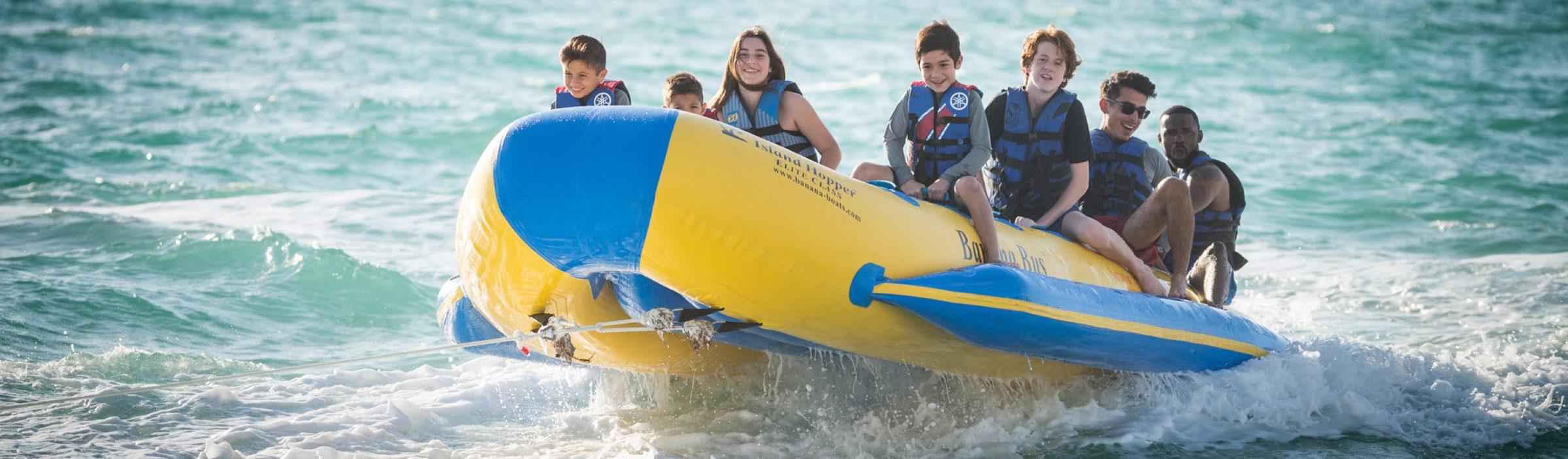 BouYah Watersports - Hilton Clearwater image 2