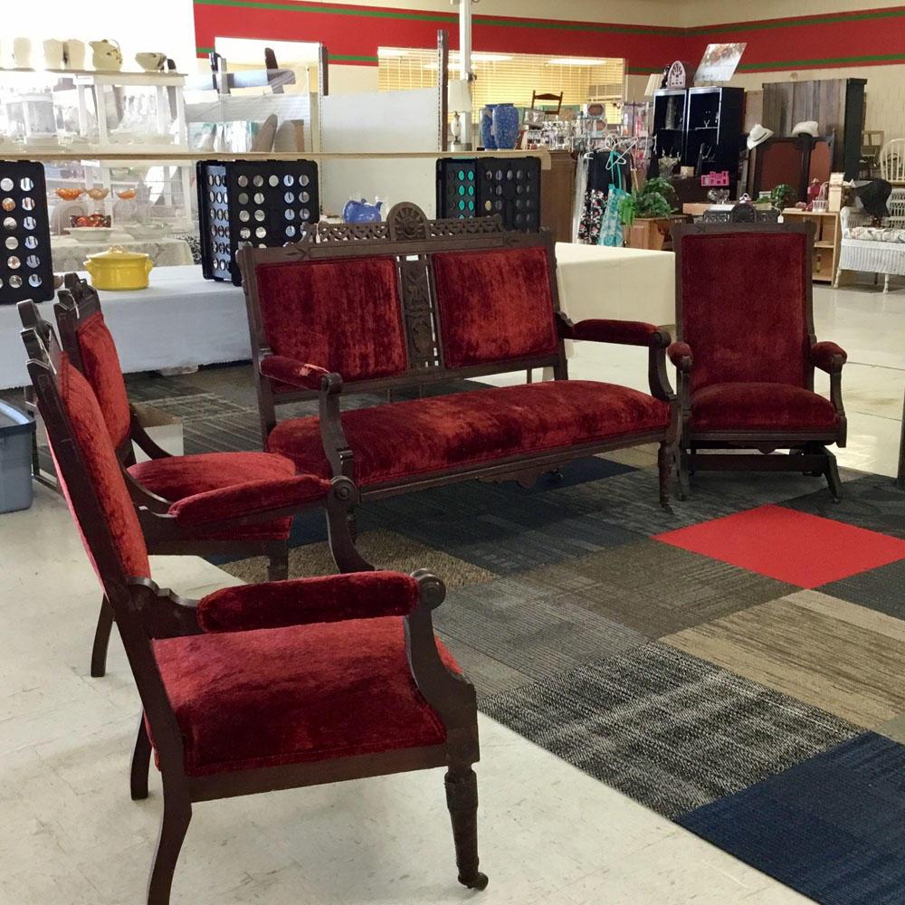 Burlington Antique Mall image 7