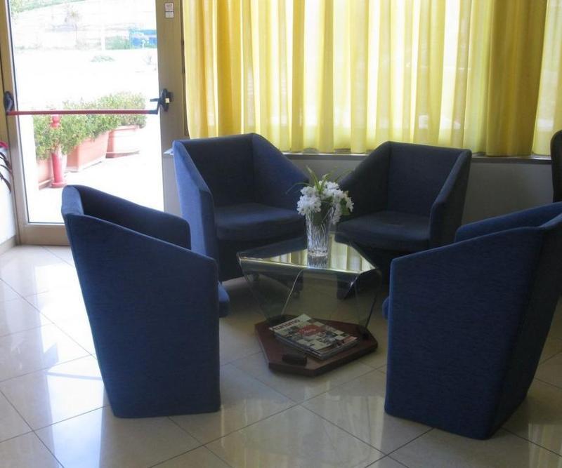 Hotel Ristorante Mare Chiaro Srl