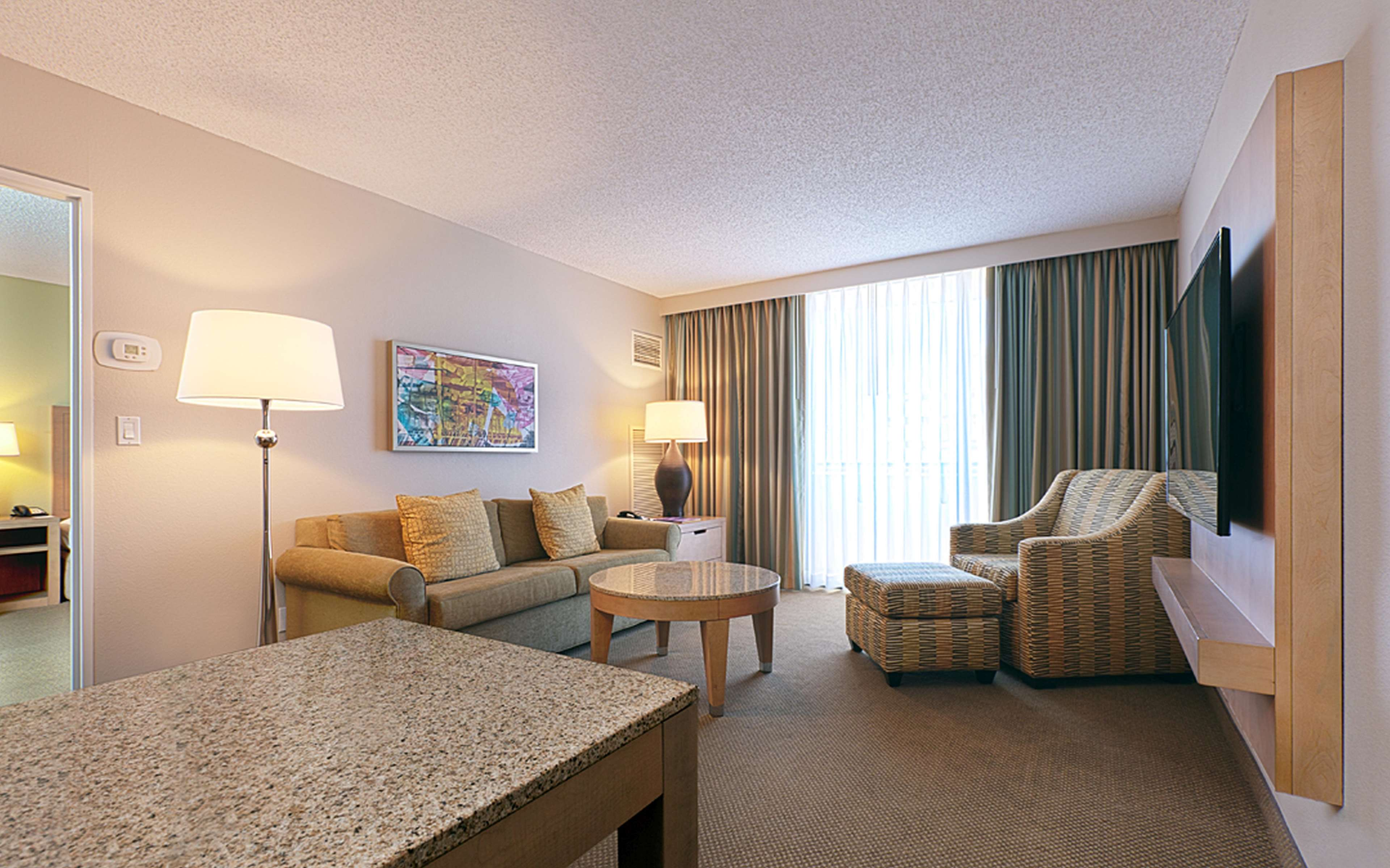 Embassy Suites by Hilton Tampa Airport Westshore image 20