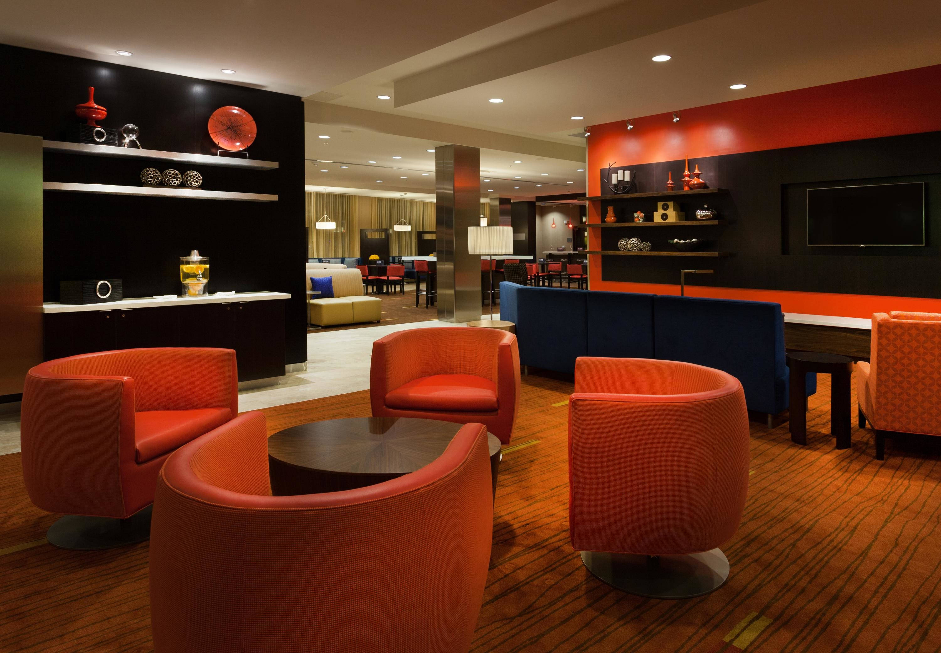 Courtyard by Marriott San Angelo image 10