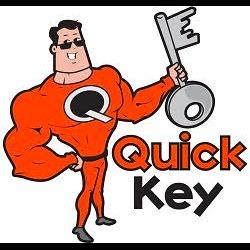 Quick Key Locksmith
