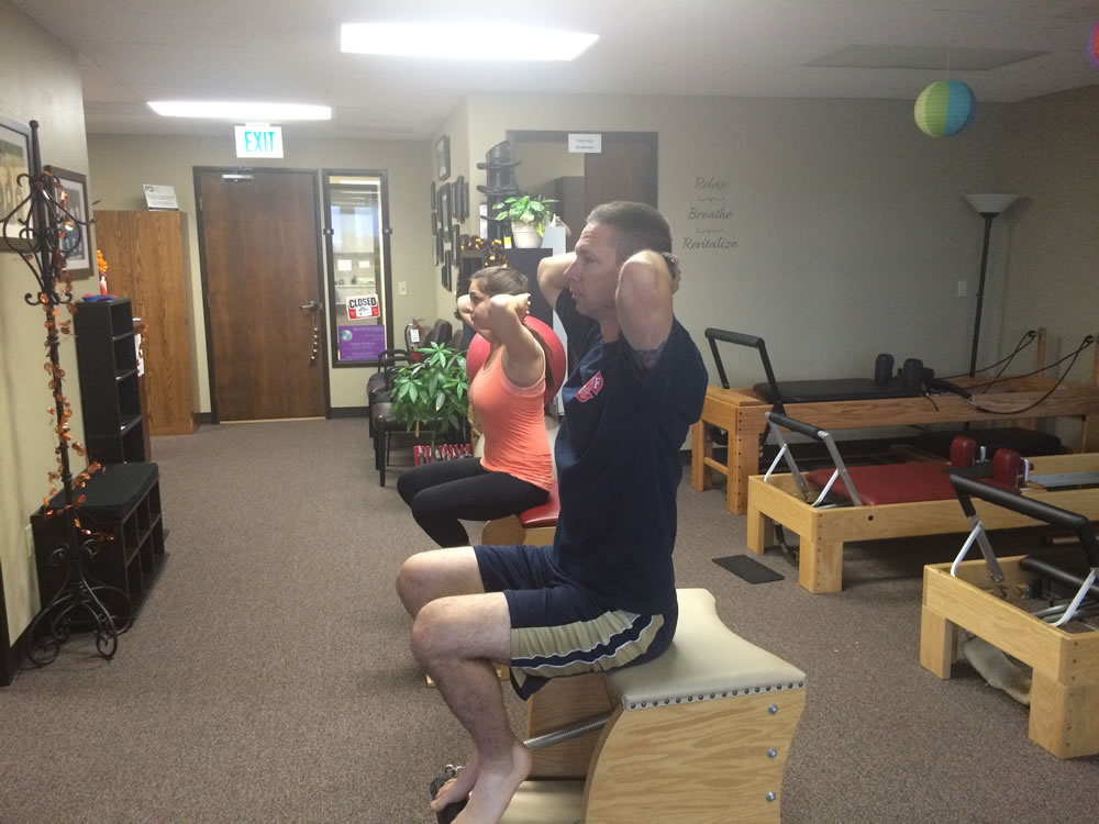 Pilates in Parker image 3