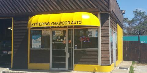 Kettering-Oakwood Automotive image 0