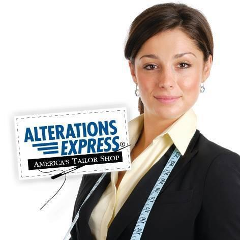 Alterations Express - North Canton image 0