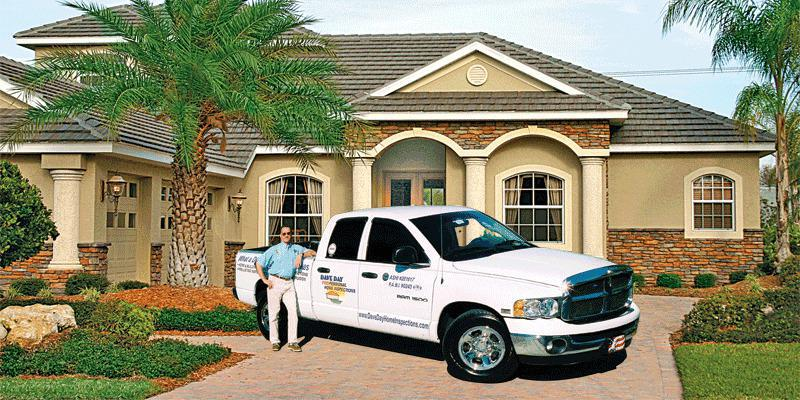 Dave Day Professional Home Inspections image 0