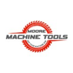 Moore Machine Tools