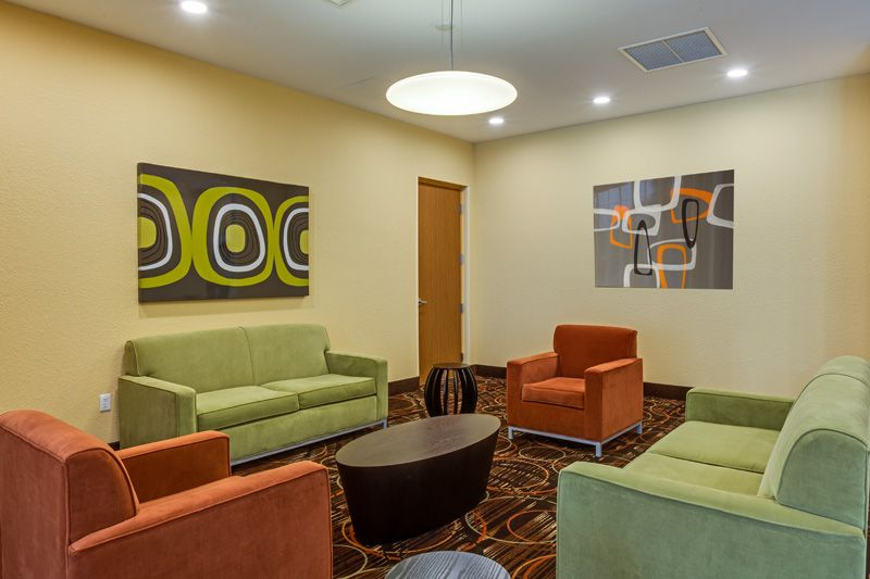 Holiday Inn Express & Suites Fort Lauderdale Airport South image 3