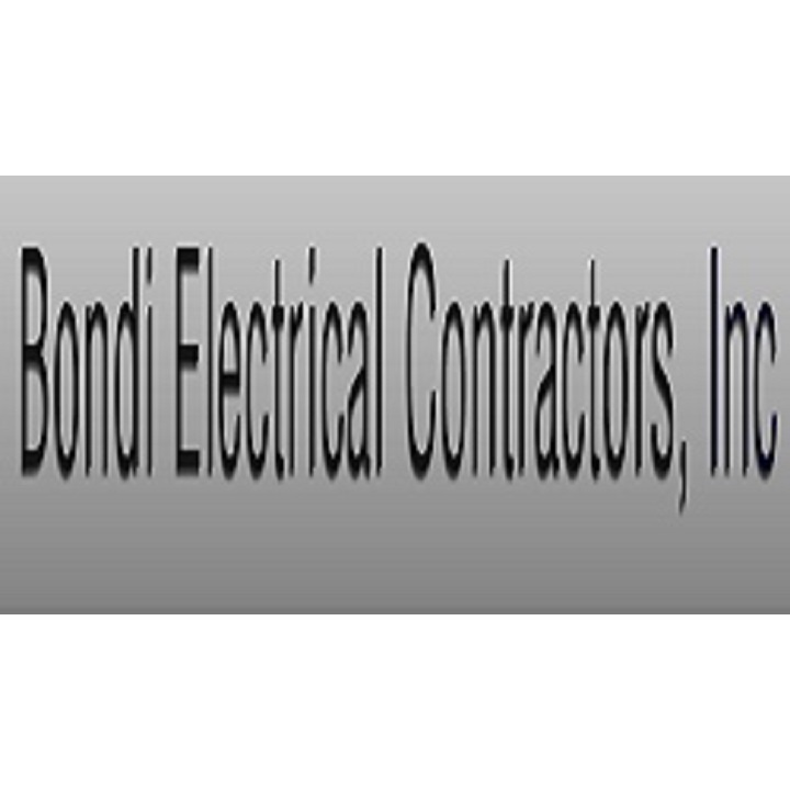 Bondi Electrical Contractors, Inc.