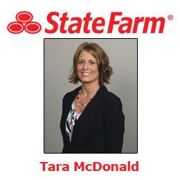 Tara McDonald - State Farm Insurance Agent image 1