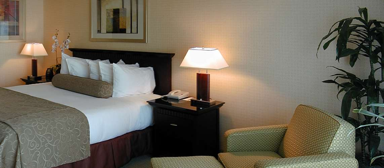 DoubleTree by Hilton Hotel Newark - Fremont image 12