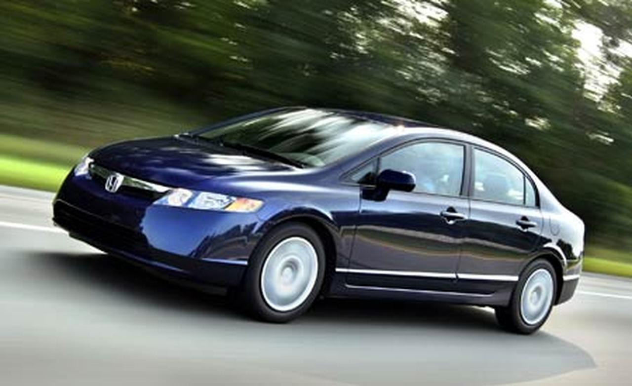 Brilliance Honda of Crystal Lake image 3