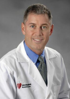 Michael Retino, DO - UH Orthopaedic Specialists image 0