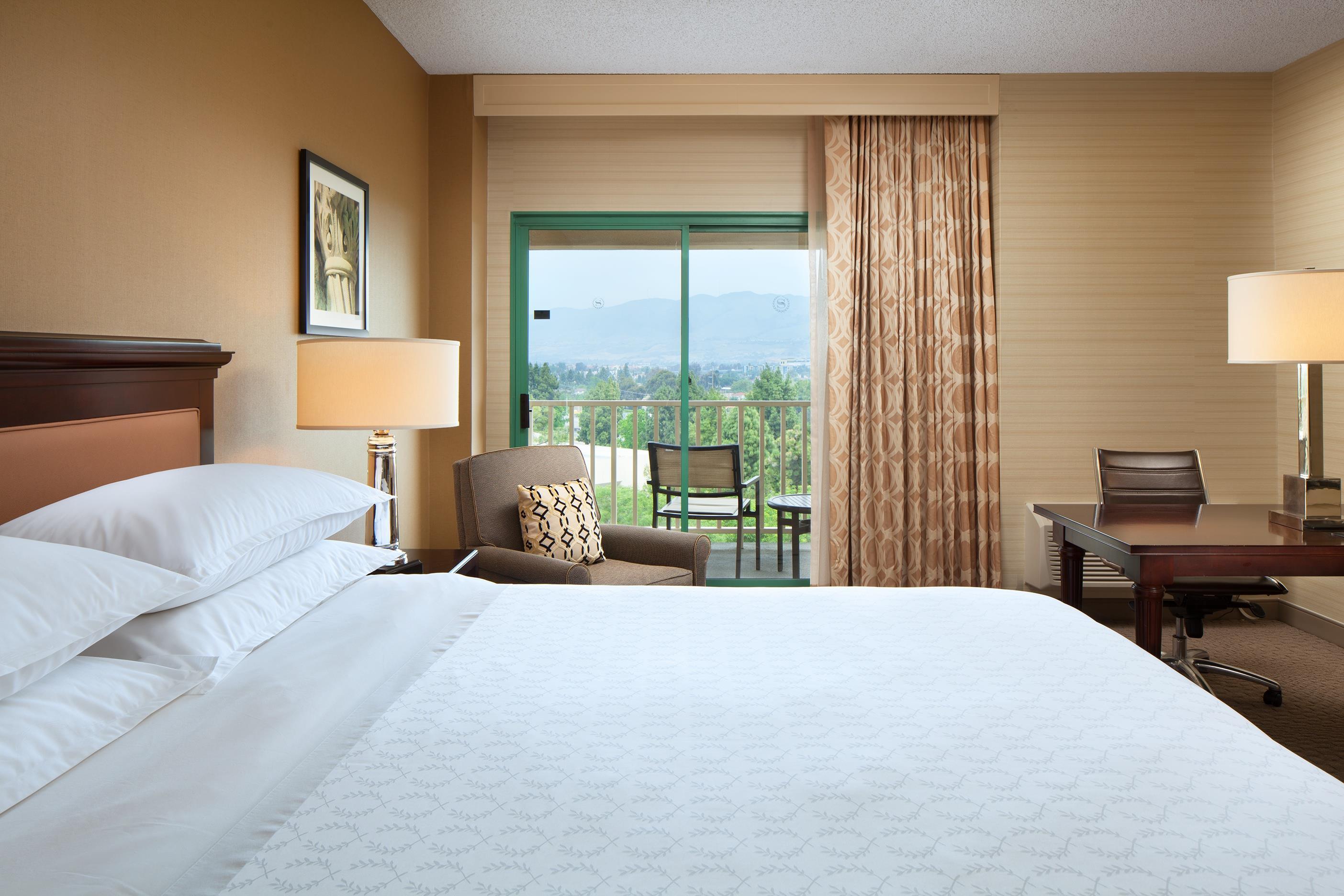 Sheraton San Jose Hotel image 24