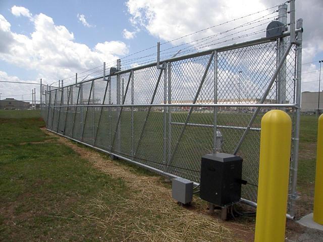Quality Fence image 0