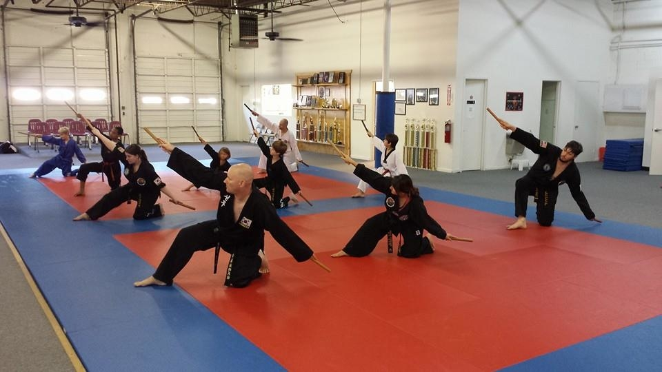 Decatur Martial Arts Academy image 10