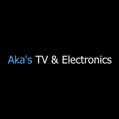 Aka's TV & Electronics