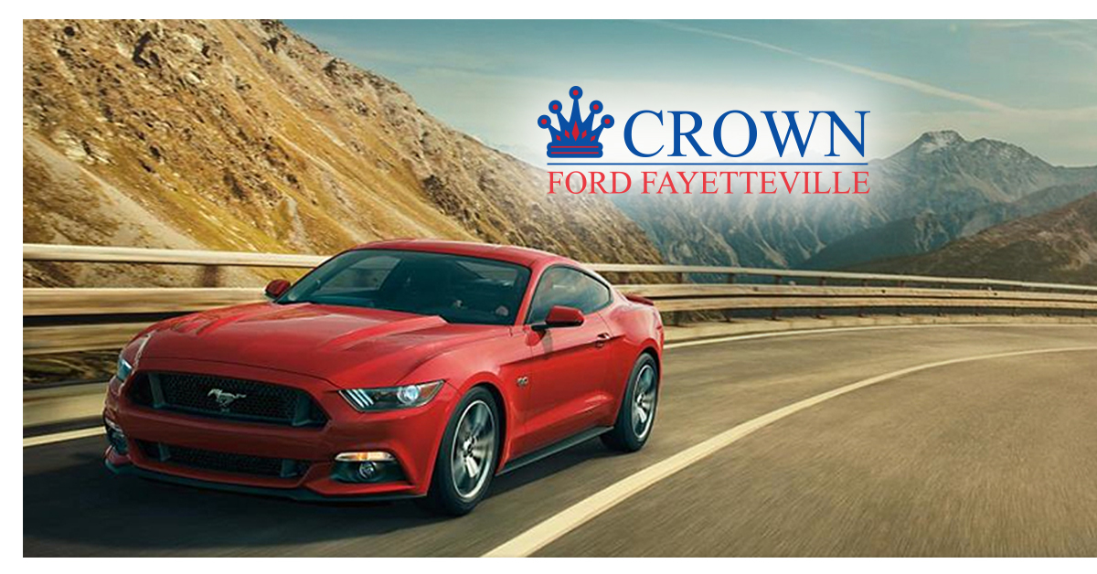 Crown Ford image 0
