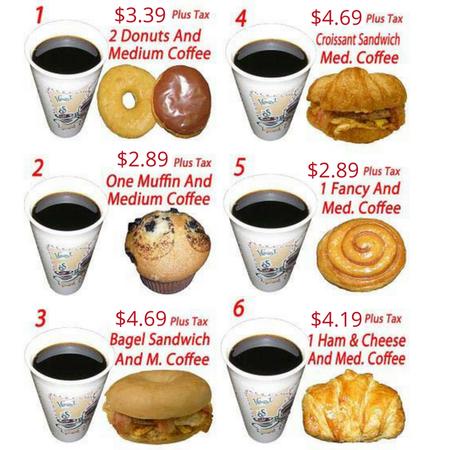 Image 2 | BoSa Donuts