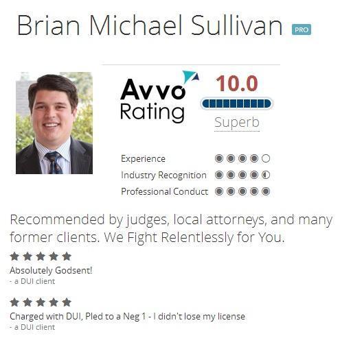 Law Office of Brian M. Sullivan image 1