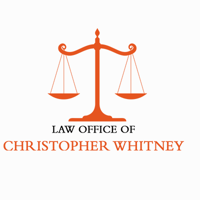 The Law Office Of Christopher Whitney