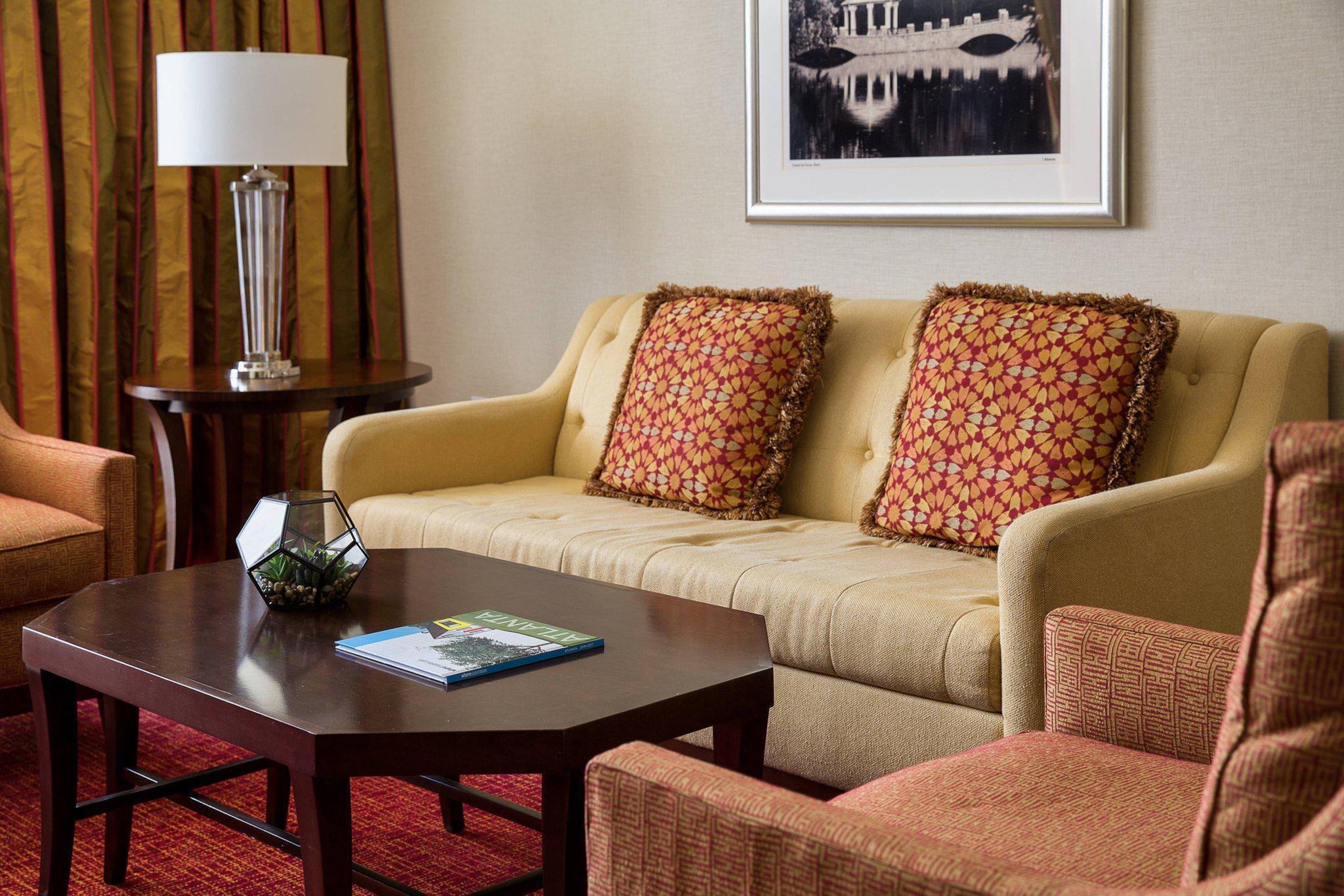 Atlanta Marriott Buckhead Hotel & Conference Center in Atlanta, GA, photo #18