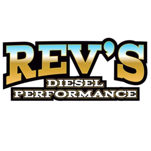Rev's Diesel Performance