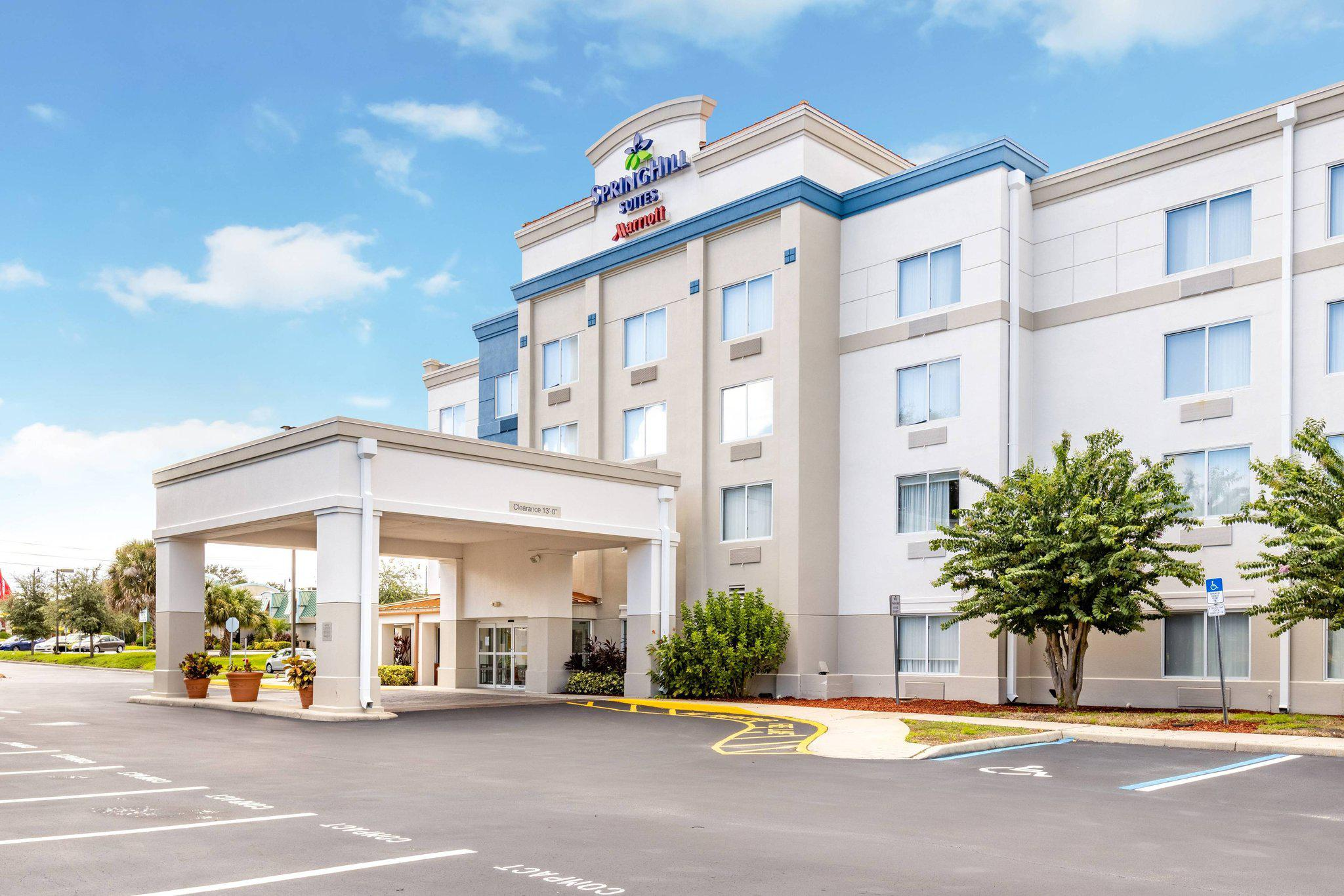 SpringHill Suites by Marriott Orlando Altamonte Springs/Maitland