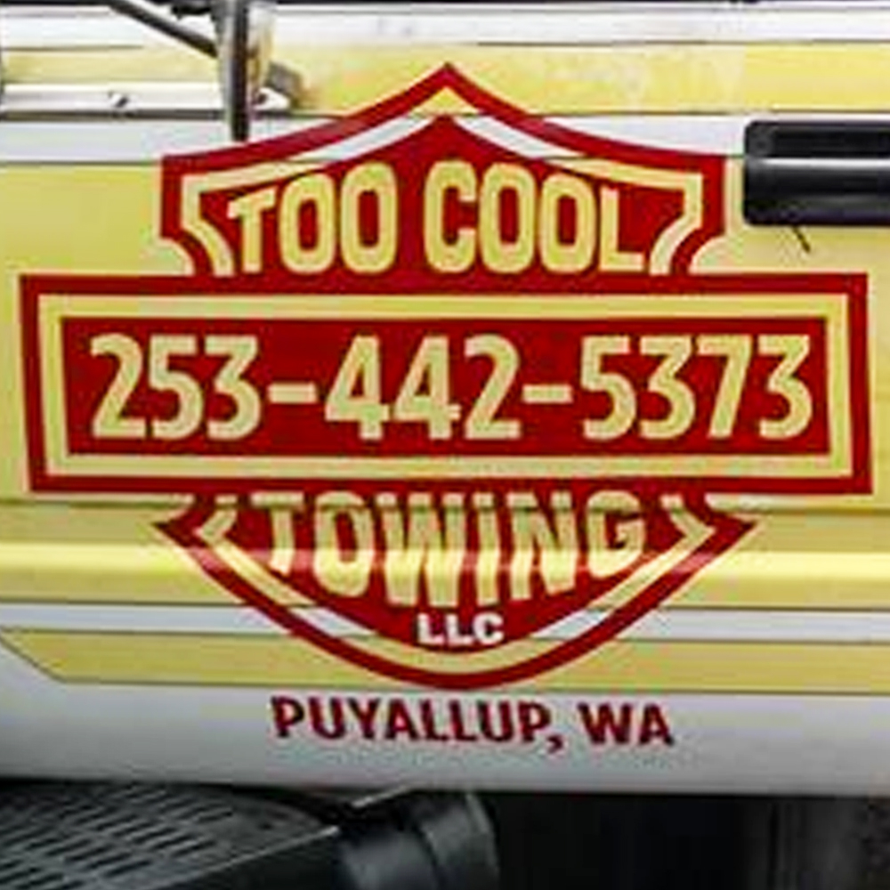Too Cool Towing LLC