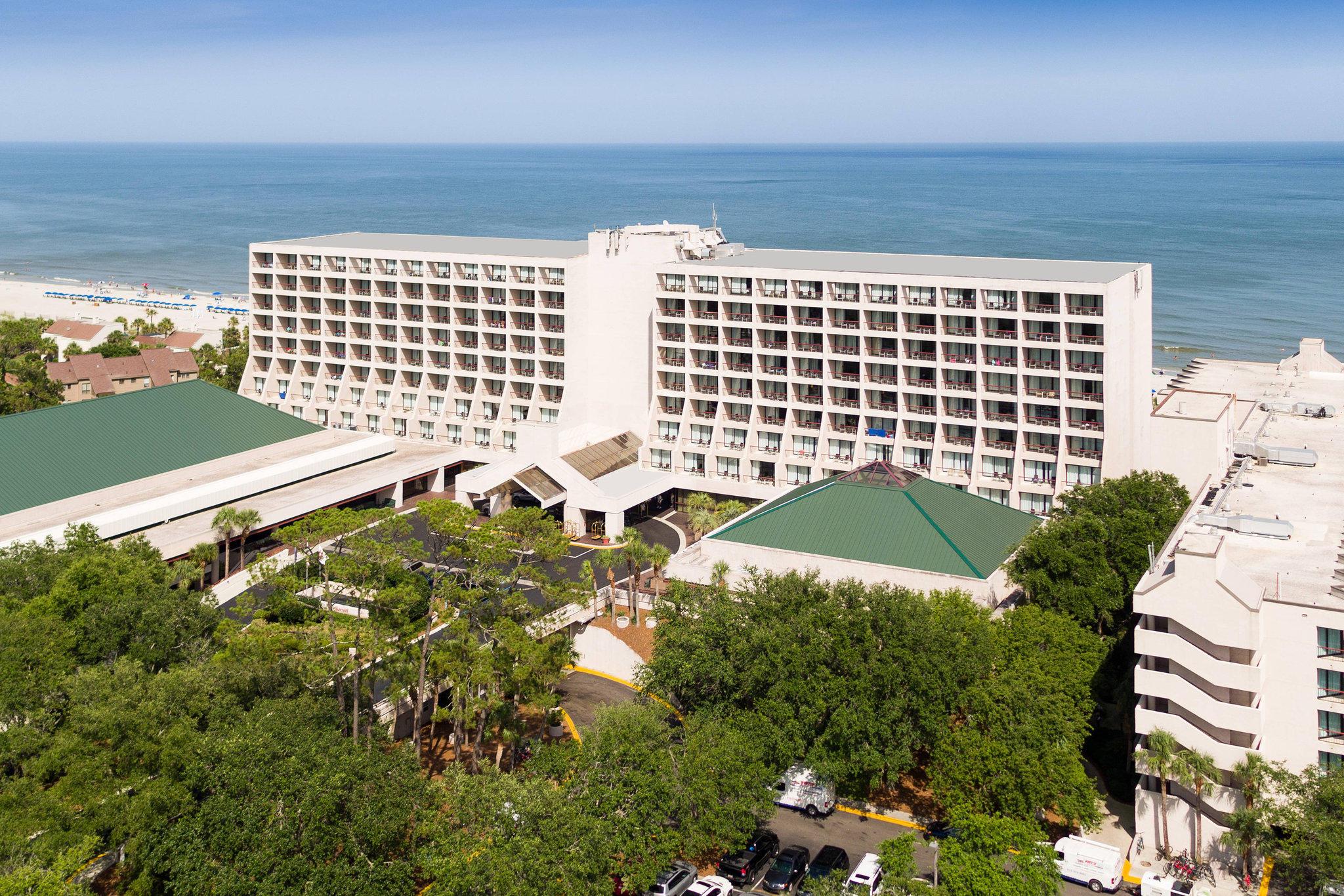 Marriott Hilton Head Resort & Spa