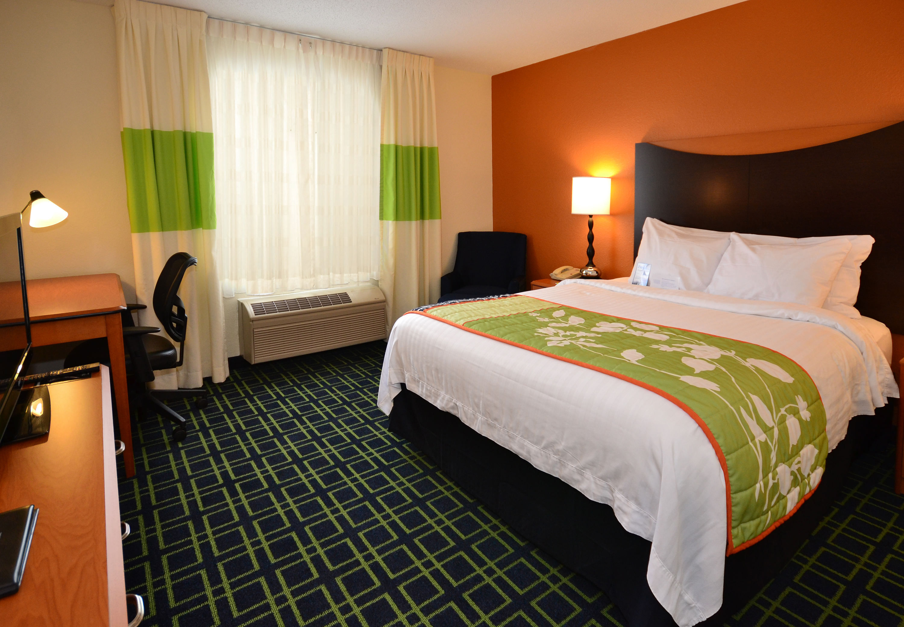 Fairfield Inn & Suites by Marriott Jefferson City image 12