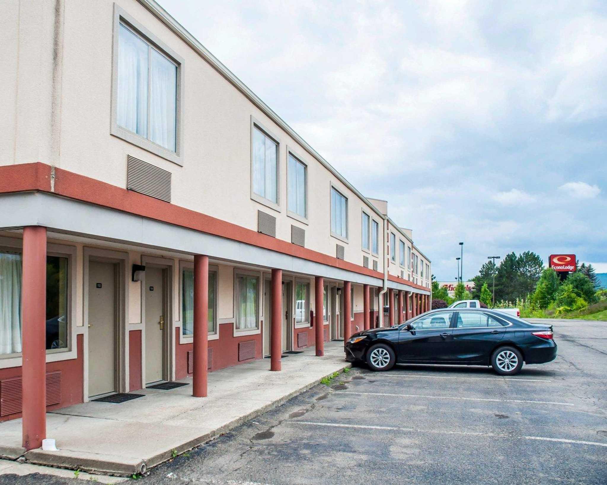 Motels Corning Ny Area