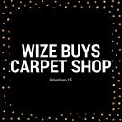 Wize Buys Carpet Shop