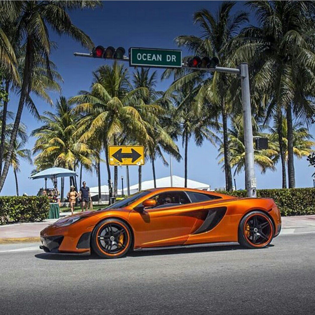 Budget Rent A Car Collins Ave Miami Beach