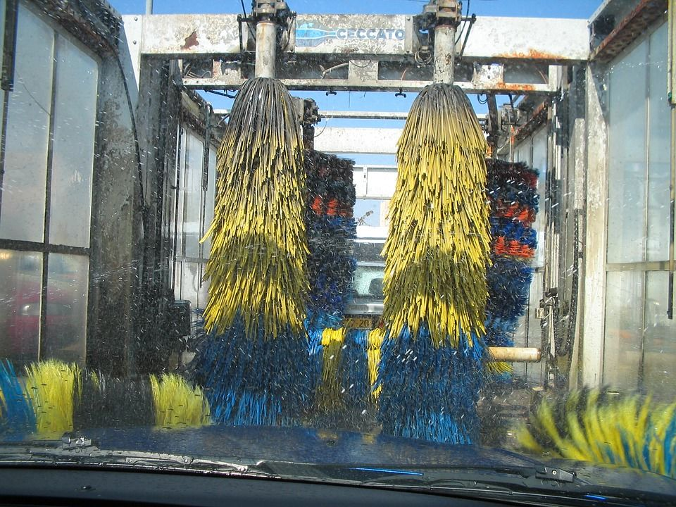Three Ducks Car Wash image 3