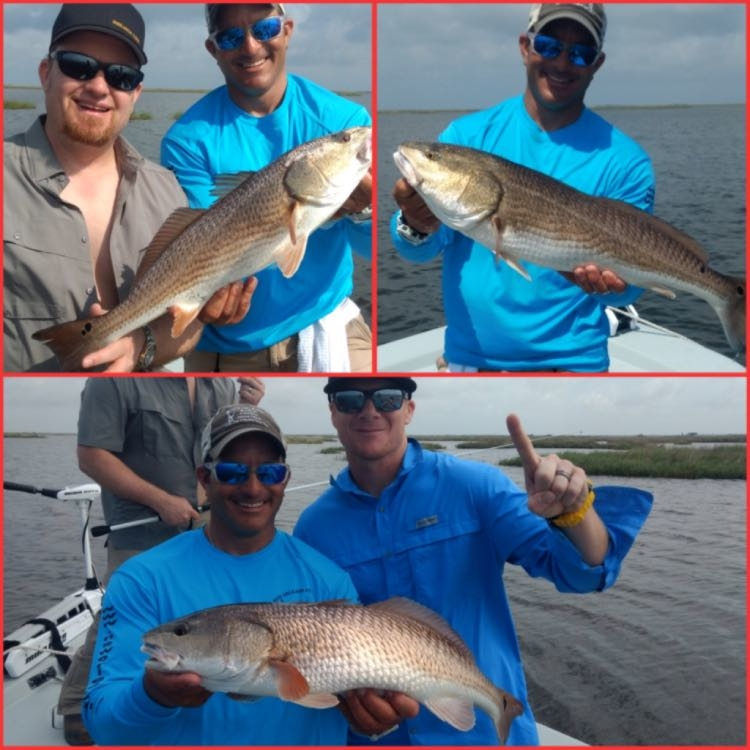 New Orleans Style Fishing Charters LLC image 74