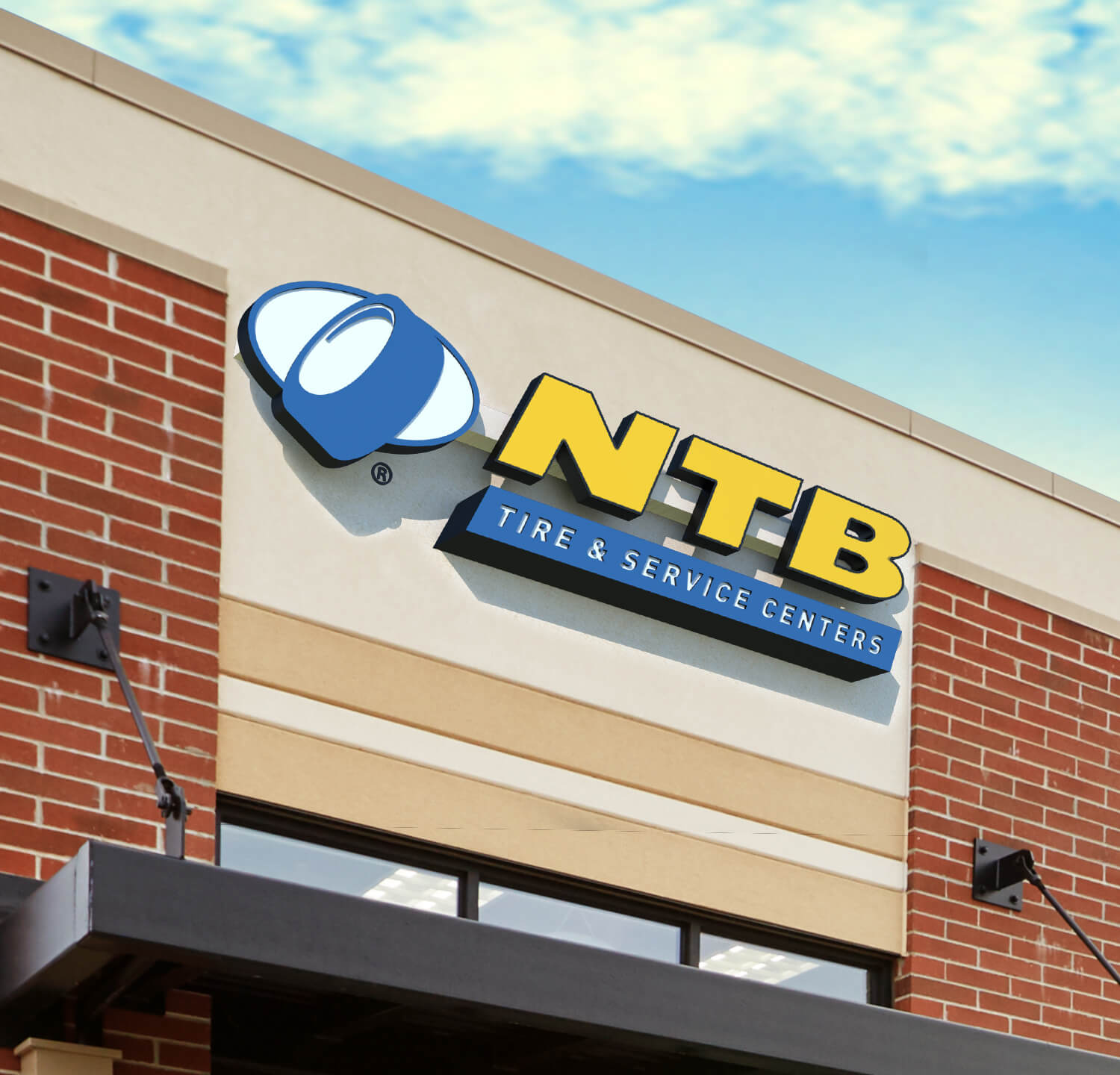 NTB-National Tire & Battery image 1