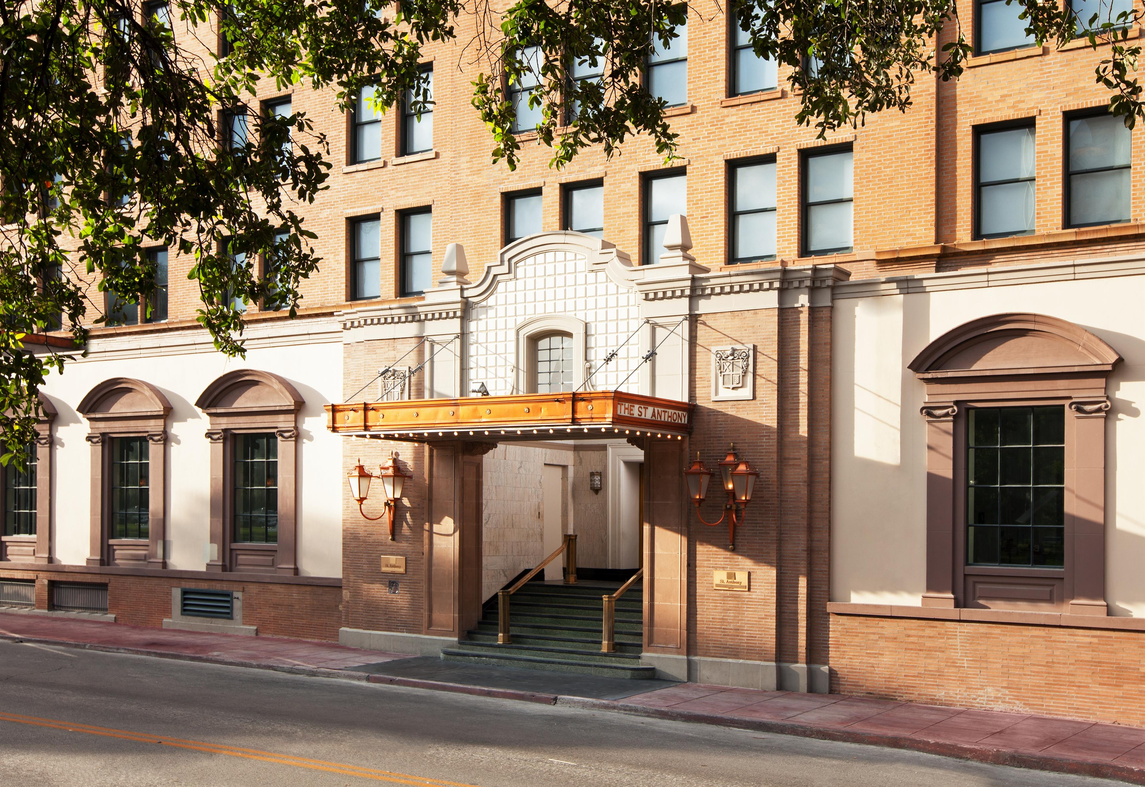 The St. Anthony, a Luxury Collection Hotel, San Antonio image 18