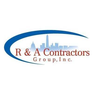 R & A Contractors Group Inc