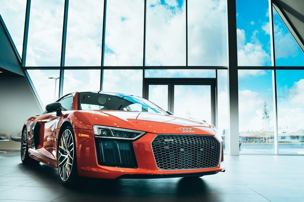 Audi Ontario image 1