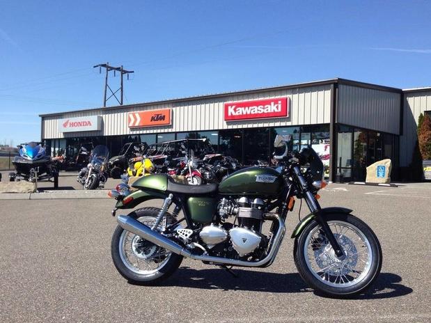 Suzuki Motorcycle Dealer Spokane Wa