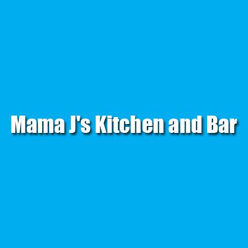 Mama J's Kitchen And Bar