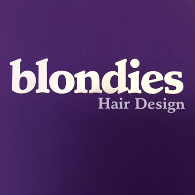 Blondies Hair Design