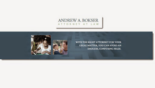 Andrew A. Bokser image 0