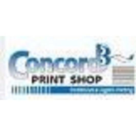 Concord Print Shop