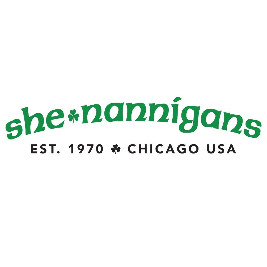 She-nannigans