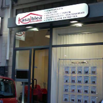 Kasaiblea Immobiliare