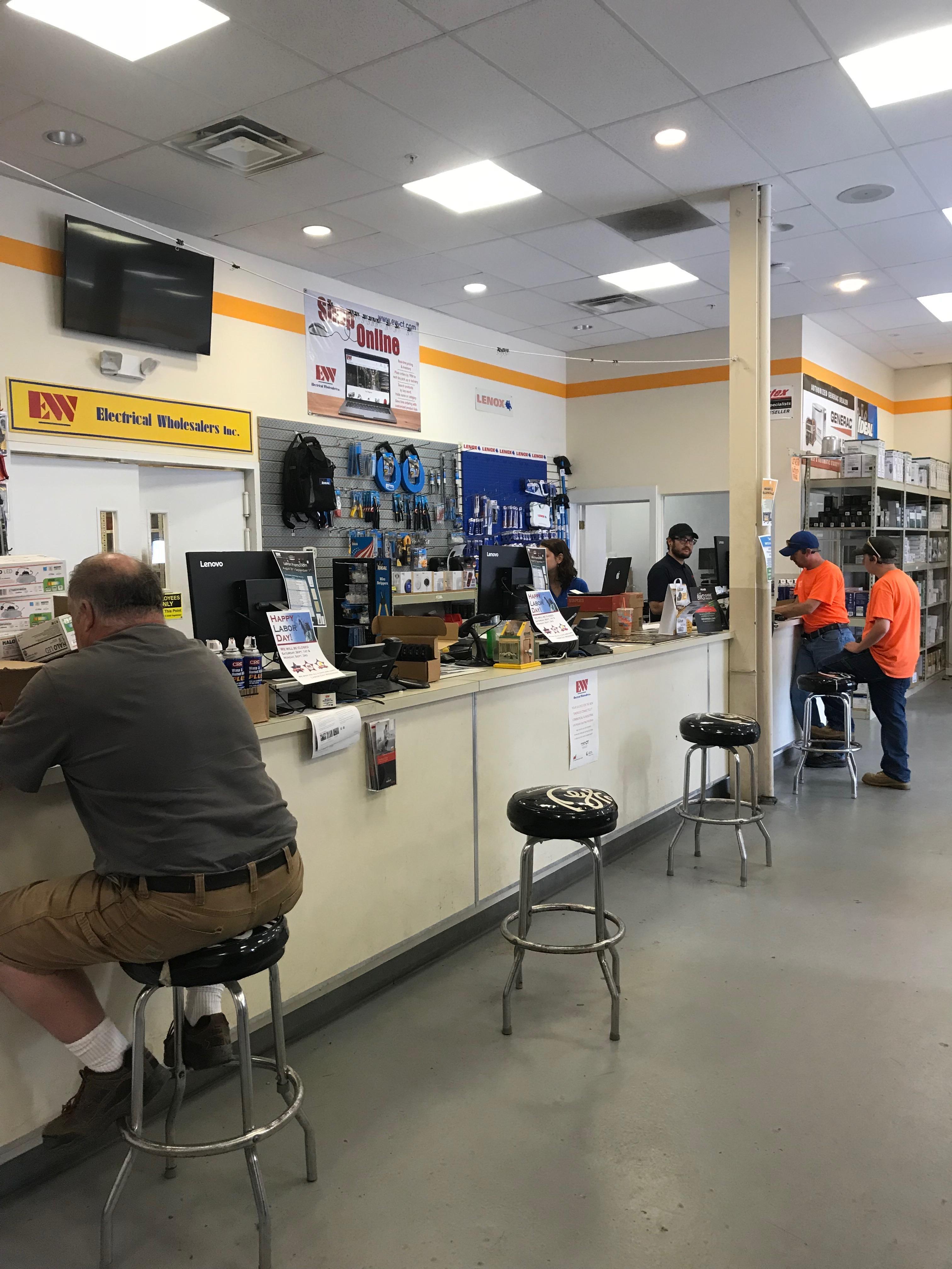 Electrical Wholesalers Inc. image 4