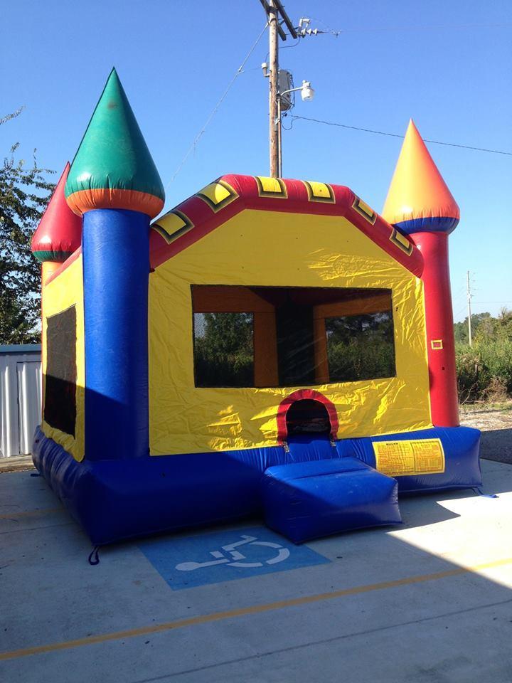 Party Palace LLC image 1
